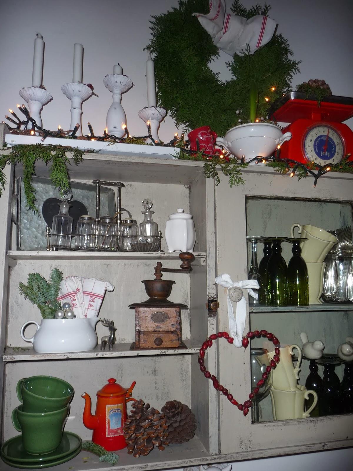 my little corner in rome.....: idee per addobbi natalizi ...