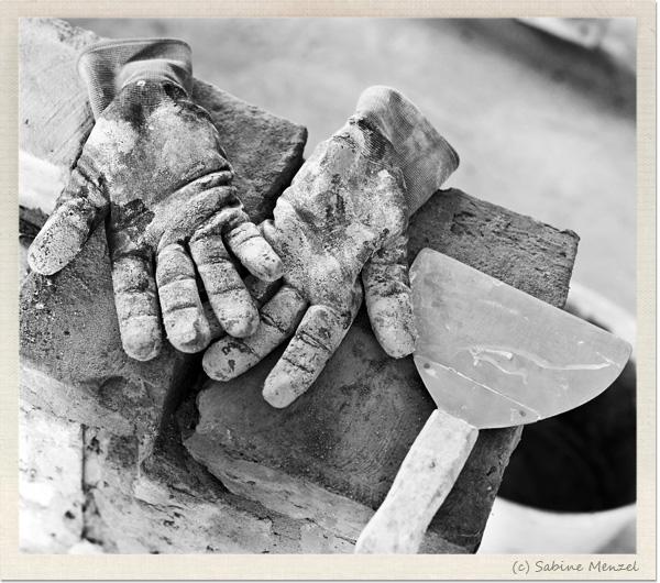 Psynopsis Kitchen Renovation Work Gloves