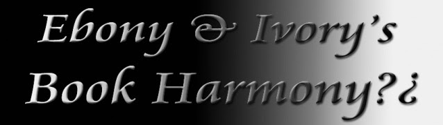 Ebony and Ivory's Book Harmony