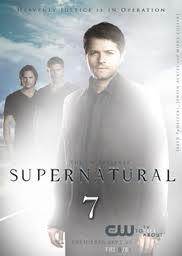 Supernatural 7×20