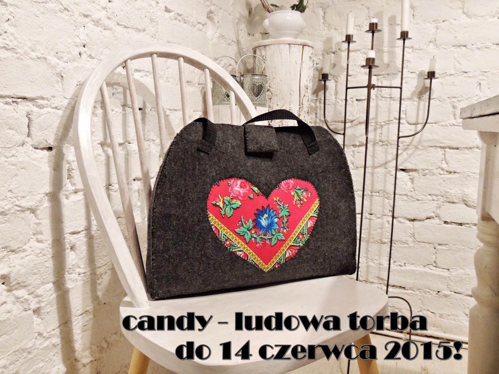 Candy u Sardynki!