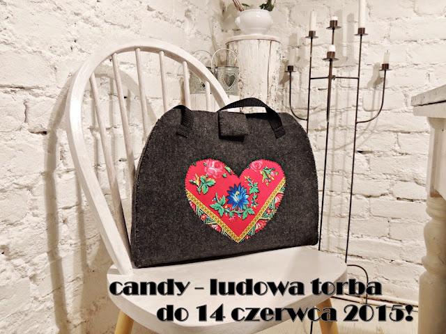 Candy u Sandrynki