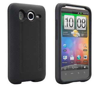 Case-Mate Tough Case Cell Phone Pouch Protective Cover FOR AT&T HTC Inspire 4G