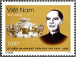 Trần Thị Hạnh - Tư tưởng duy tân của Trần Quý Cáp