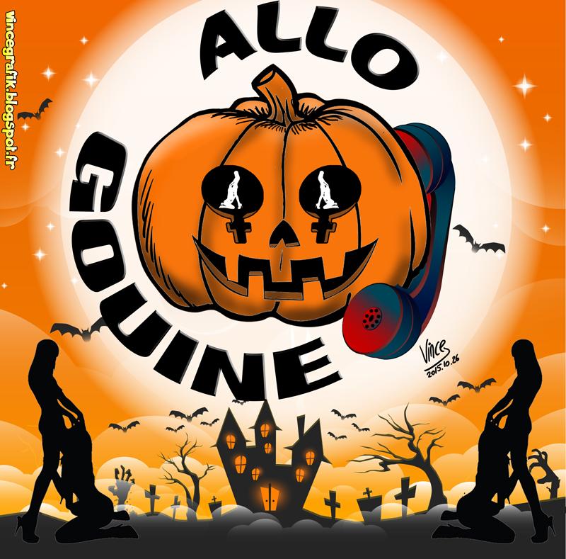 Allo-Gouine