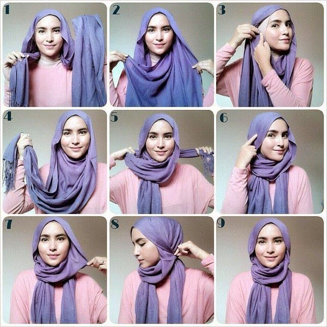 Tutoriel-hijab-pinterest