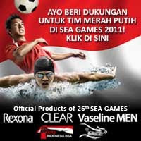 Ayo Indonesia Bisa