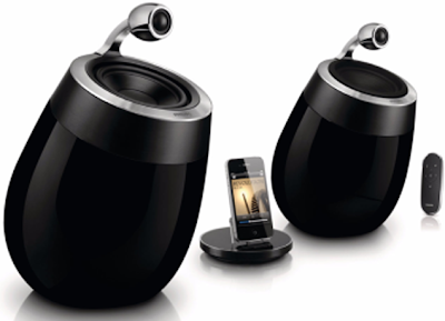 Philips Android Dock