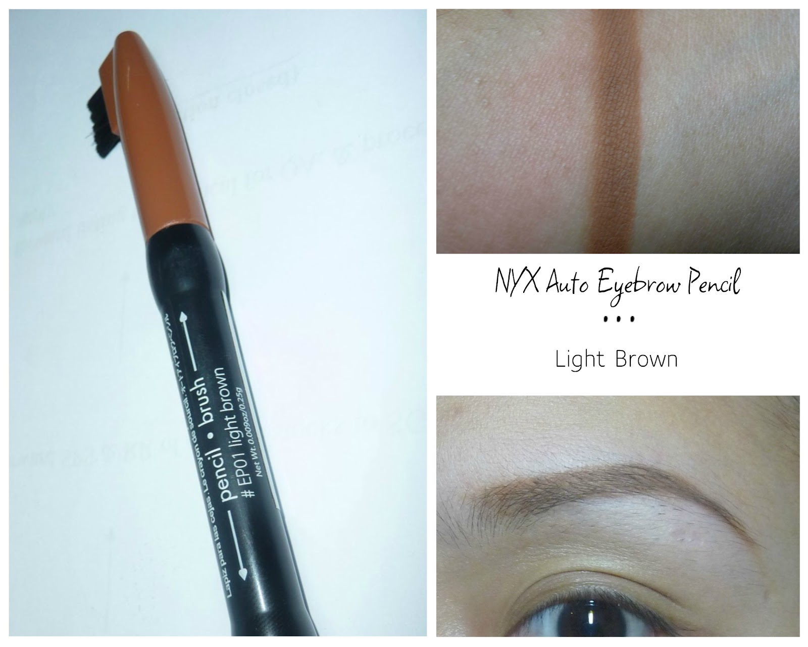 Sep 27,  · Benefit Goof Proof Eyebrow Pencil Steal the look of makeup artists' envy-inducing eyebrows with this long-wearing pencil. The teardrop-shaped tip glides on easily, building natural-looking color slowly so even brow beginners can avoid mistakes/5().