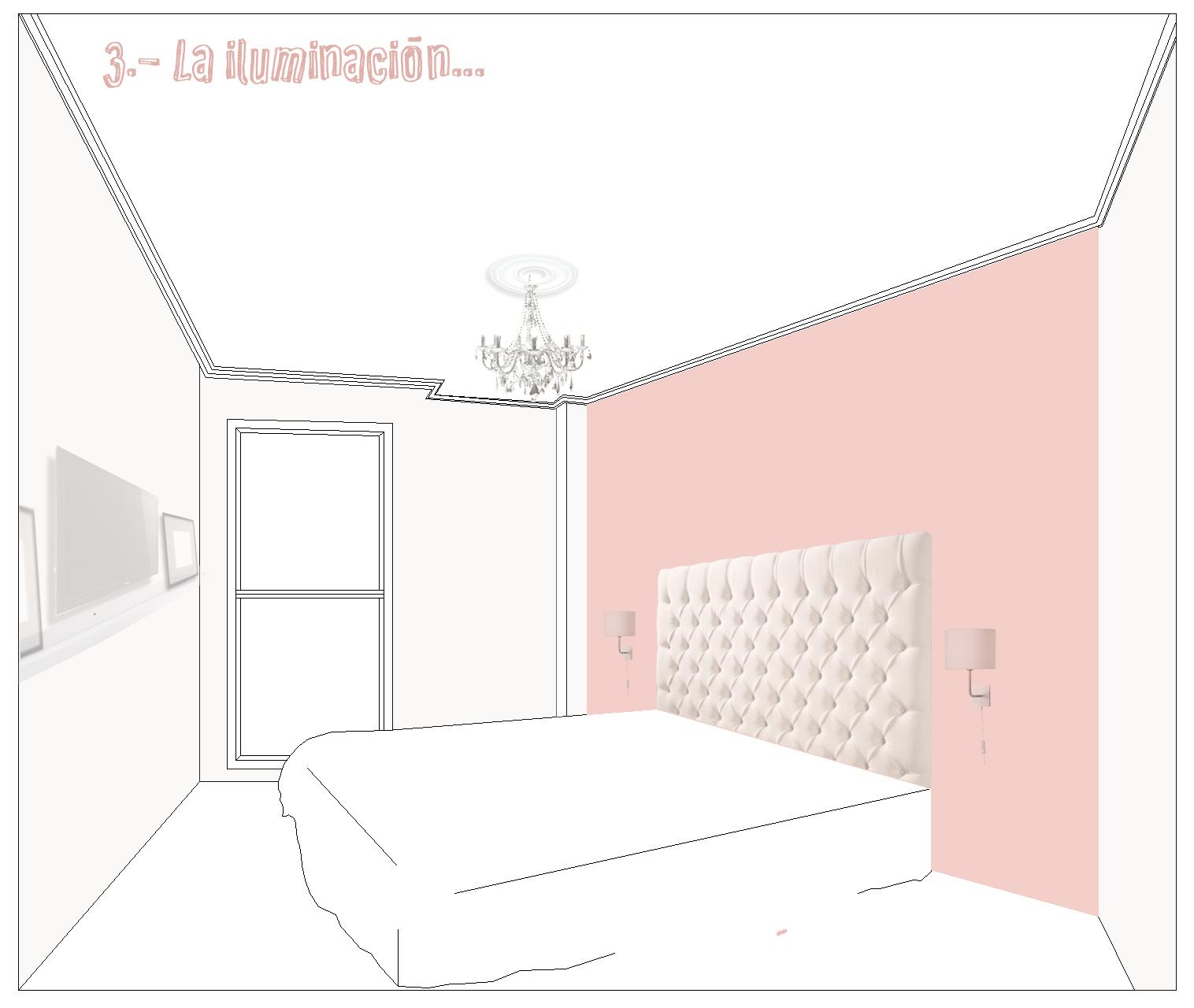 Hermanas bolena deco assistant la habitaci n de marta - Color topo pared ...