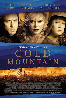 Ver online:Cold Mountain (2003)
