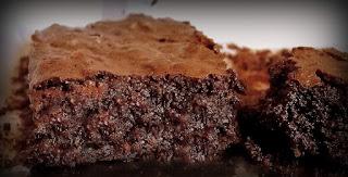 brownie em Joao Pessoa