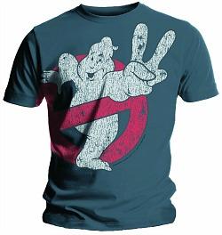 Ghostbusters Bravado Logo T-Shirt