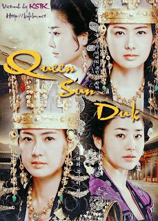 Nữ Hoàng Seon Duk - Queen Seon Duk (2009)