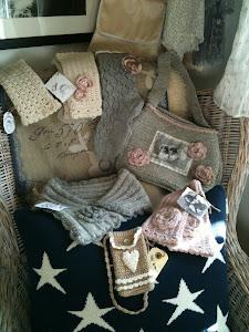 Produkter fra Lise Berg Nicolaysen