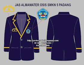 JAS ALMAMATER SMK