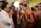Nandu Geetha Madhuri Marriage Photos Wedding stills-thumbnail-6