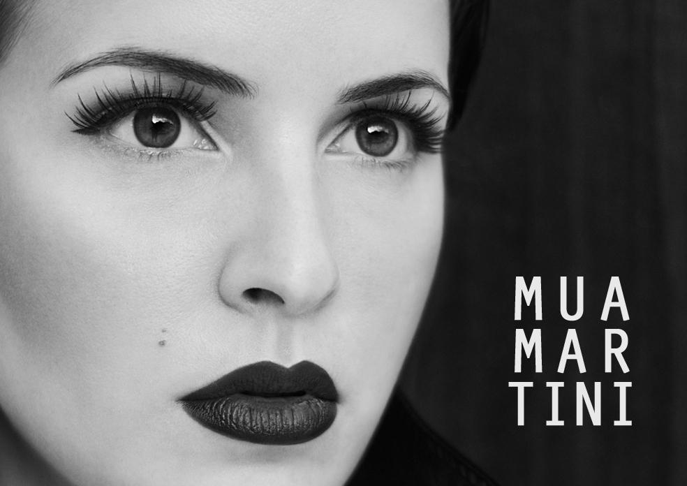 Andrea Martin Makeup Artist