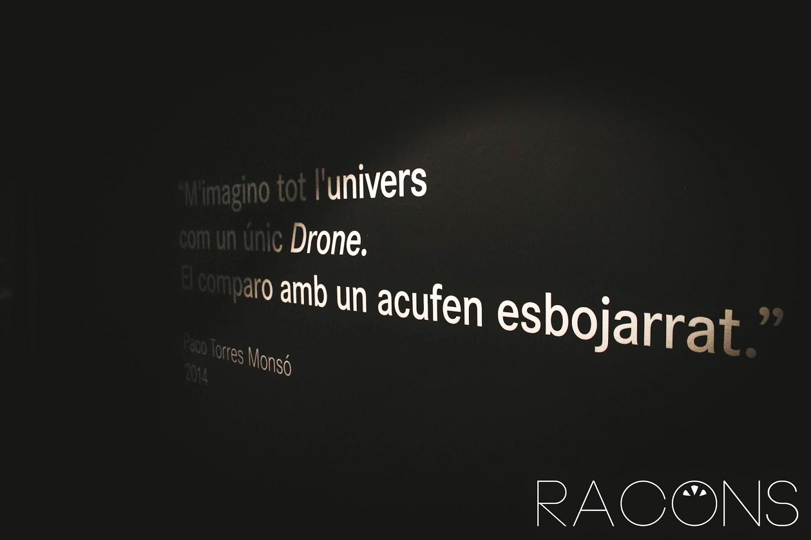 Paco torres monsó Drone Bòlit Girona