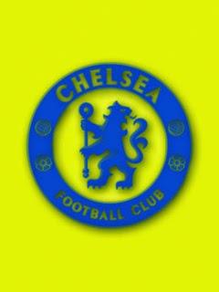 Hình Nền Logo Đội Bóng Chelsea