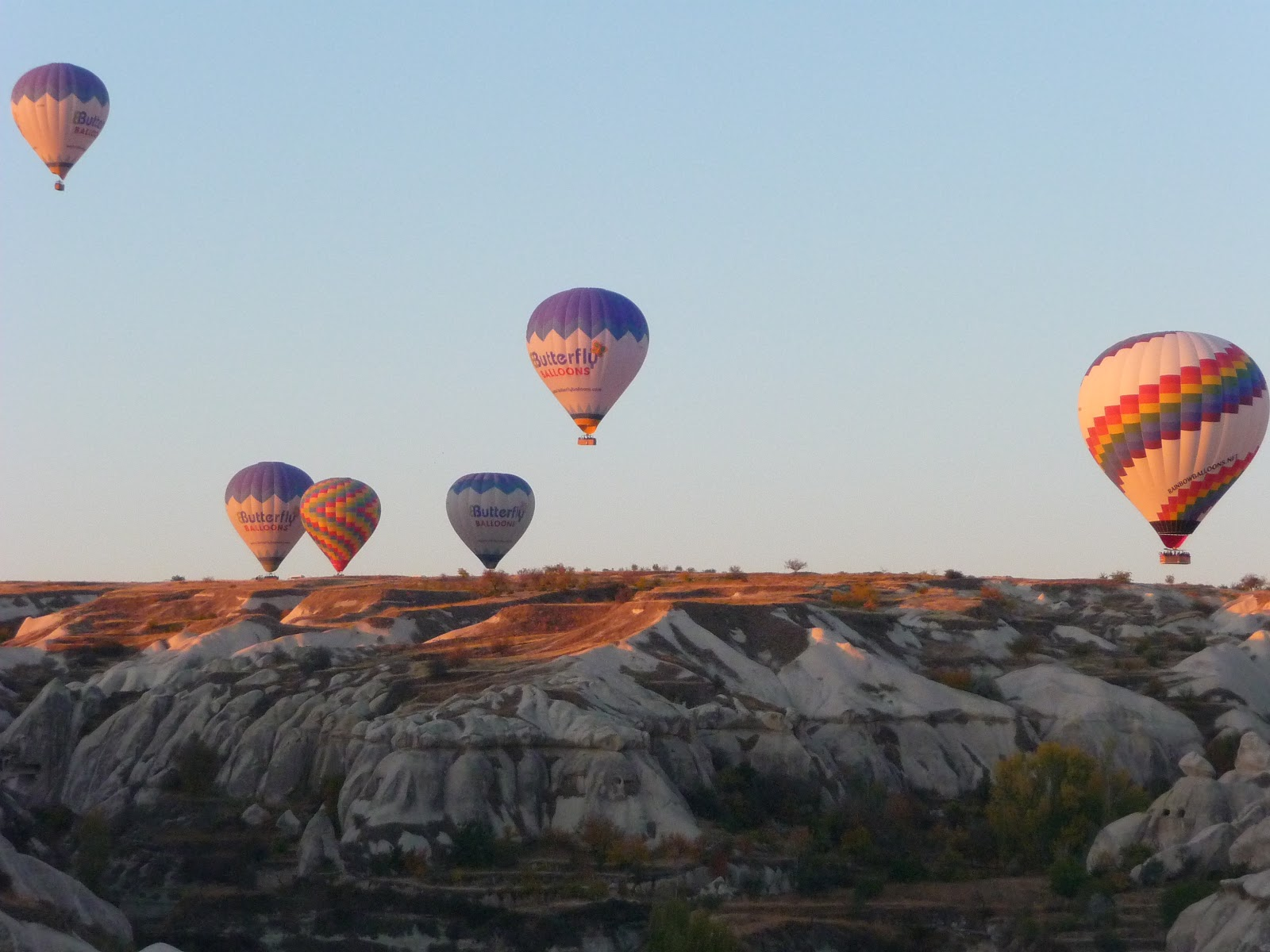 Every day\'s a Hollyday: Cappadocia: one of my favorite jewels of ...