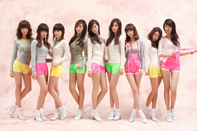 Download Lagu Snsd Flower Power | Lirik