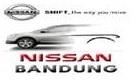 Nissan Bandung