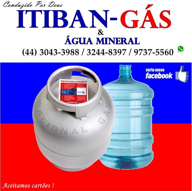 ITIBAN-GAS