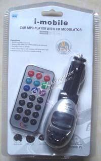 FM Modulator i-mobile - Image by www.gtx-komputer.com