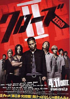 Download Crows Zero 2 (2009) Subtitle Indonesia