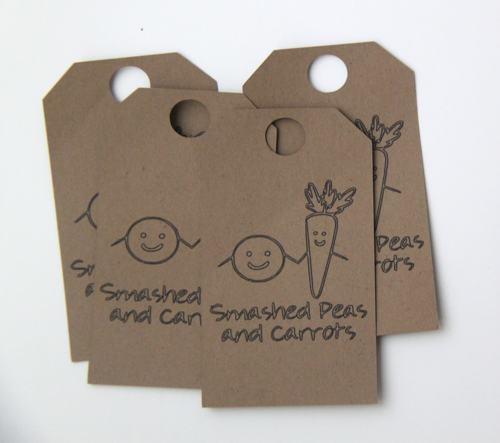 TUTORIAL: How to Make Your Own Hang Tags with Silhouette Sketch ...