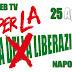 25 APRILE 2001 FESTA PER LA LIBERAZIONE