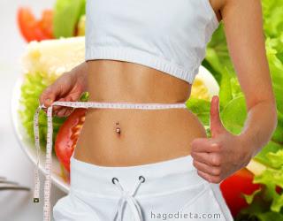 Dieta para adelgazar 2 kg en 15 dias