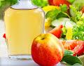 El vinagre de manzana ayuda a adelgazar?