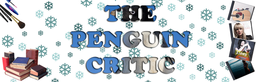 The Penguin Critic