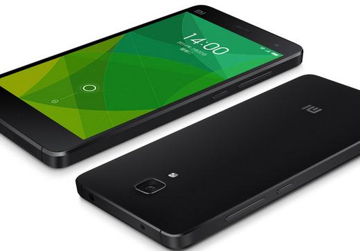Inilah Ponsel Tercepad di Dunia Xiaomi Mi 4 2