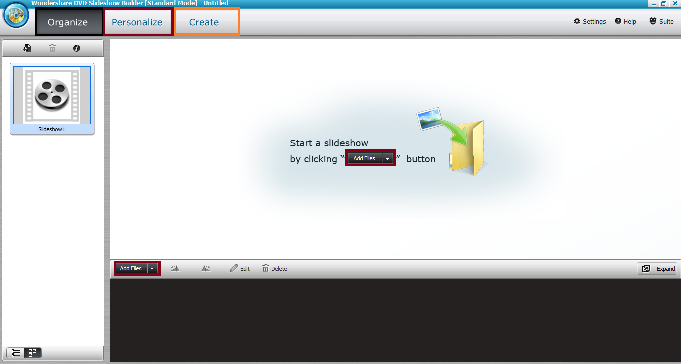 wondershare dvd slideshow builder deluxe 6.6.0 keygen