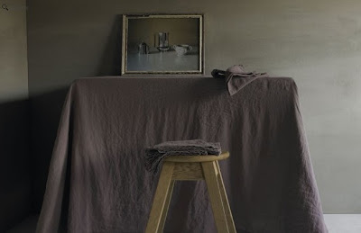 linen tablecloth by Society Limonata