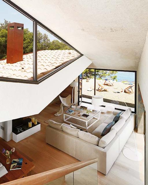 Summer House in Spain by Marta Esteve 3