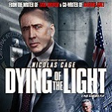 Dying of the Light is Coming to Blu-ray and DVD on February 17th