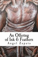 An Offering of Ink & Feathers (Kindle)