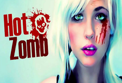 Download Game Hot Zomb Zombie Survival cover
