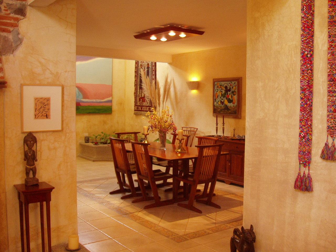 Casa Nostra Real Estate Casas Coloniales En La Antigua