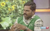 Interview with Tamil Lyricist Arun Bharathi