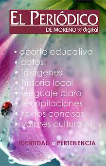 El Periódico de Moreno digital