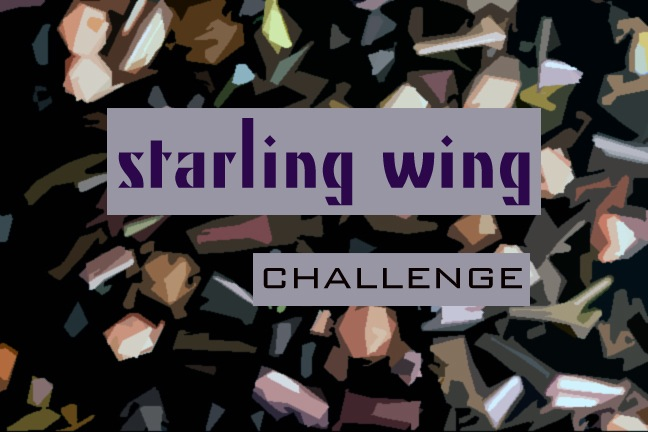 Allegory Gallery - Starling Wing Reveal