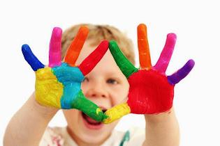 Toda criança deve ser amada e respeitada!