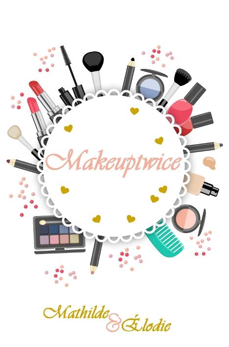 Makeuptwice