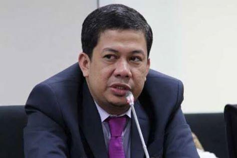 Fahri Hamzah : Posisi NU dan Muhammadiyah Sangat Penting
