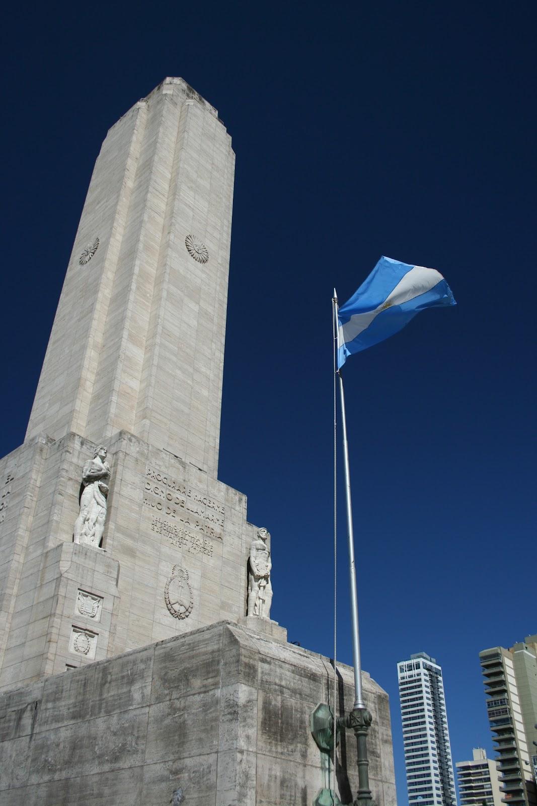 Puesta en valor grandes escultores argentinos jos - Baneras de obra ...